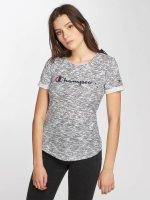 Champion Athletics T-Shirt Crewneck weiß