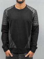Cipo & Baxx Пуловер Noud черный