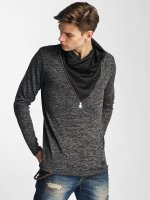 Cipo & Baxx Пуловер Damba черный