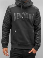 Cipo & Baxx Толстовка New York черный