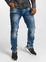 Cipo & Baxx Slim Fit Jeans Harry blau