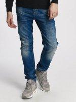 Cipo & Baxx Straight Fit Jeans Premium blå