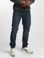 Cipo & Baxx Straight Fit Jeans Jacob blau