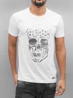 Cipo & Baxx T-Shirt Lismore blanc