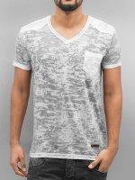 Cipo & Baxx T-Shirt Taree gris