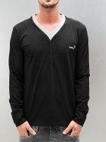 Clang T-Shirt manches longues Kianu noir