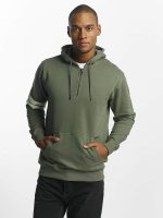 Cleptomanicx Hoody Deck olive