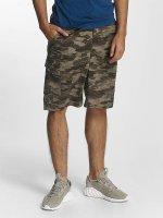 Columbia Shortsit Silver_Ridge camouflage