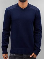 Cordon Sweat & Pull Wayde bleu