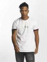 Criminal Damage T-Shirt Cucci white