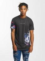 Criminal Damage t-shirt Lyon zwart