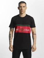 Criminal Damage T-Shirty Dolfo Logo czarny