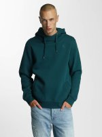 Cyprime Hoody Cyber turquois