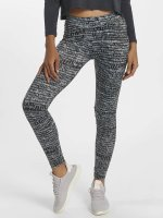 Cyprime Leggings Rudidium svart
