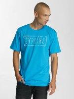 Cyprime t-shirt Cerium turquois