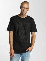 Cyprime t-shirt Holmium zwart