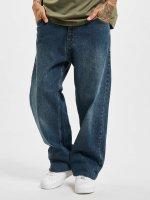 Dangerous DNGRS Baggy jeans Homie blauw