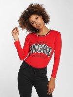 Dangerous DNGRS Body OriginalID red