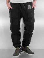 Dangerous DNGRS joggingbroek Protection zwart