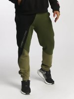 Dangerous DNGRS Jogginghose Tribble olive