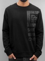 Dangerous DNGRS Jumper Ironneck black