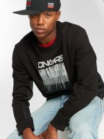 Dangerous DNGRS Jumper DripCity black