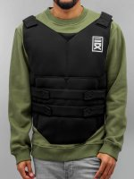 Dangerous DNGRS Pulóvre Shooting Vest olivová
