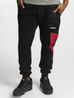 Dangerous DNGRS Spodnie do joggingu Alpha DMARK czarny