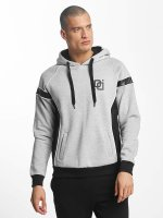 Dangerous DNGRS Sudadera Race City Esteban gris