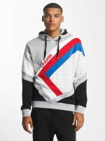 Dangerous DNGRS Sweat capuche Race City Colors gris