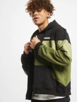 Dangerous DNGRS Sweat capuche zippé Limited Edition II Race City camouflage