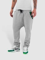 Dangerous DNGRS Sweat Pant Weed gray