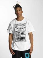 Dangerous DNGRS T-Shirt Rocco Kingstyle blanc