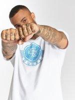 Dangerous DNGRS T-Shirt Signed blanc