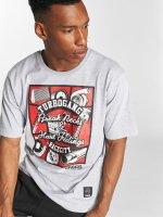 Dangerous DNGRS T-Shirt Race City Carparts gray