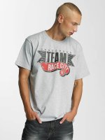 Dangerous DNGRS t-shirt Race City grijs