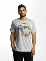 Dangerous DNGRS t-shirt Saintthree grijs