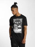Dangerous DNGRS T-Shirt Rocco Kingstyle noir