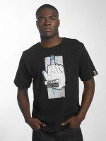 Dangerous DNGRS T-Shirt Greeting noir