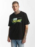 Dangerous DNGRS T-Shirt Subculture noir