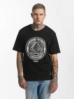 Dangerous DNGRS T-Shirt Race City Illuminati noir