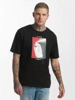Dangerous DNGRS T-Shirt Allcolours noir