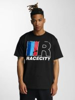 Dangerous DNGRS T-Shirt MRC Race City schwarz