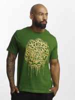 Dangerous DNGRS T-Shirt Alpha DMARK vert