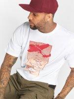 Dangerous DNGRS T-shirt Weedsky vit