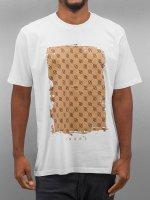 Dangerous DNGRS t-shirt Doris Duitton wit