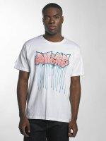 Dangerous DNGRS t-shirt Bassi wit