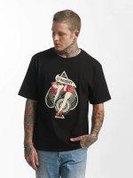 Dangerous DNGRS t-shirt Race City Pikwire zwart