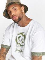 Dangerous DNGRS T-shirts Broker hvid