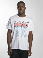 Dangerous DNGRS T-Shirty Bassi bialy